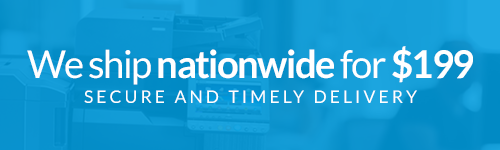 refurbished Kyocera TASKalfa 3553ci world wide shipping