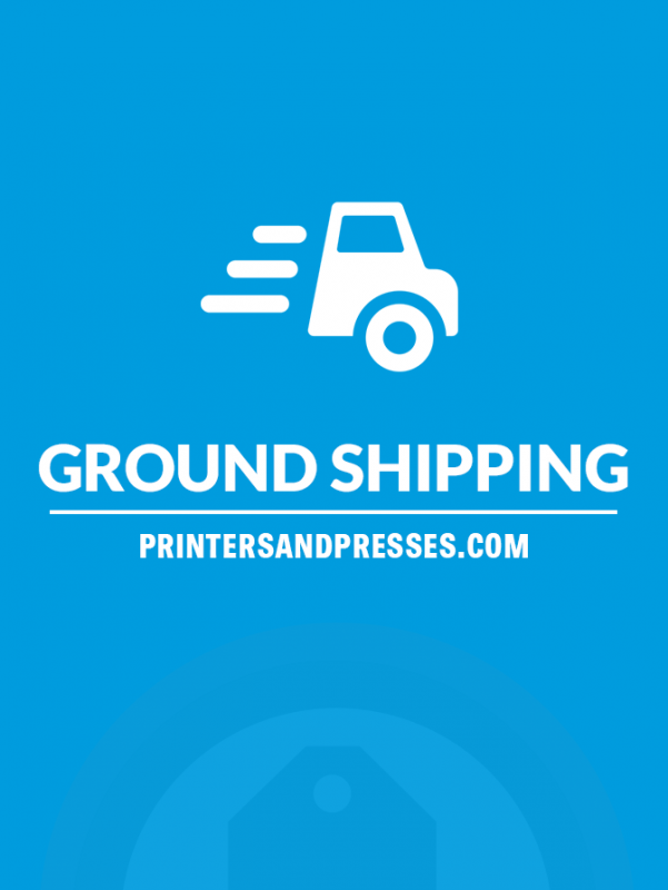 Printers Copiers Ground shipping
