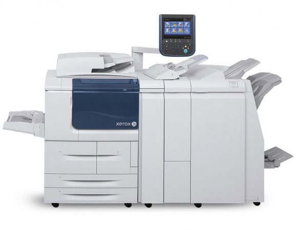 Xerox D95A Copier Printer Official Image
