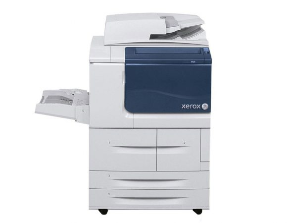 Get Xerox D95A Copier Printer Pricing