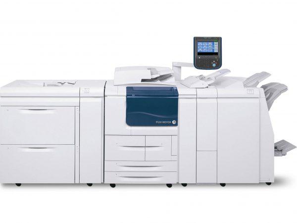 Xerox D95A Copier Printer Low Meters