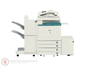 Canon Color imageRUNNER C2620 Official Image
