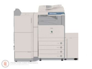 Canon Color imageRUNNER C2880 Official Image