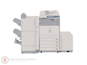 Canon Color imageRUNNER C3080 Official Image