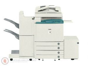 Canon Color imageRUNNER C3220 Official Image