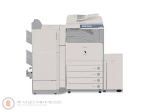 Canon Color imageRUNNER C3380 Official Image