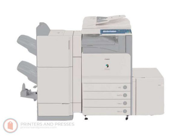 Get Canon Color imageRUNNER C3380 Pricing