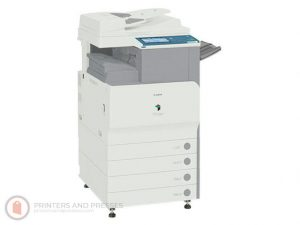 Canon Color imageRUNNER C3480 Official Image