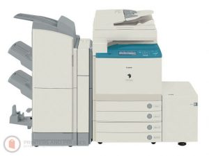 Canon Color imageRUNNER C4080 Official Image