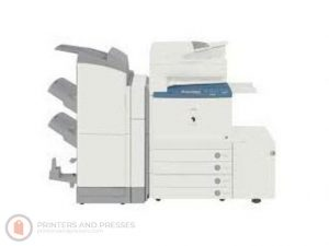 Canon Color imageRUNNER C4580 Official Image