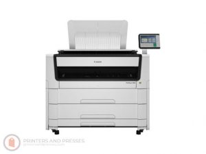 Canon PlotWave 5500 Official Image