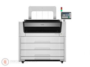 Canon PlotWave 7500 Official Image