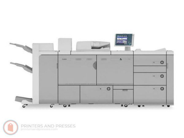 Canon imagePRESS 1110S+ Official Image