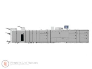 Canon imagePRESS 1125+ Official Image