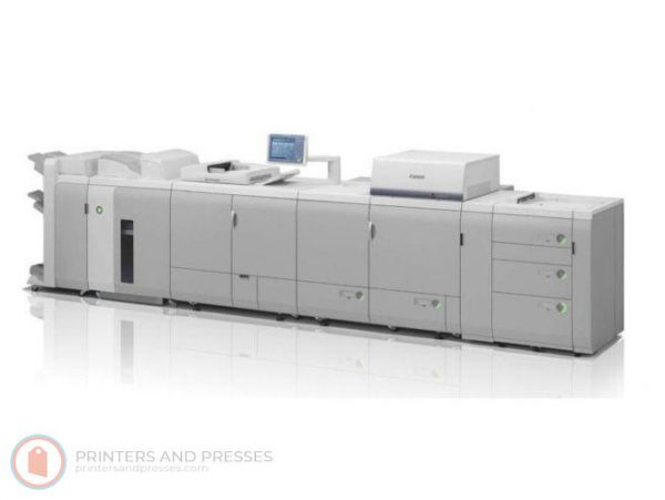 Canon imagePRESS 1135P Official Image