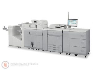 Canon imagePRESS C60 Official Image