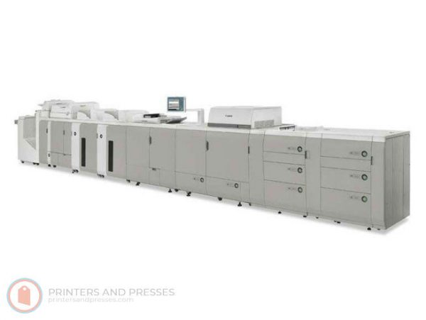 Canon imagePRESS C6000VP Official Image