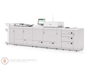 Canon imagePRESS C6010S Official Image