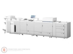 Canon imagePRESS C6010VP Official Image