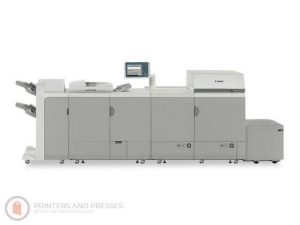 Canon imagePRESS C6010VPS Official Image