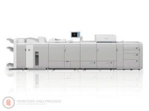 Canon imagePRESS C6011 Official Image