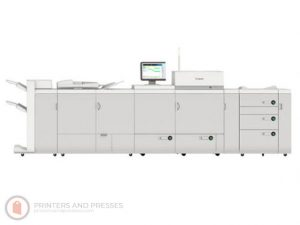 Canon imagePRESS C6011S Official Image
