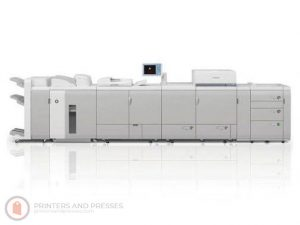 Canon imagePRESS C6011VPS Official Image