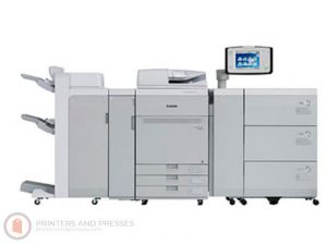 Canon imagePRESS C650 Official Image