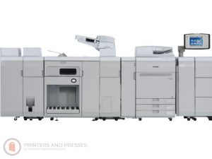 Canon imagePRESS C650 Low Meters