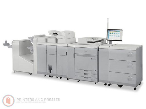 Canon imagePRESS C700 Official Image