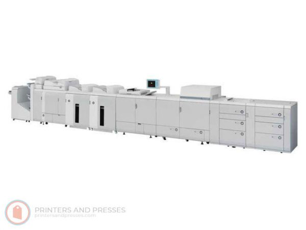 Canon imagePRESS C7000VP Official Image