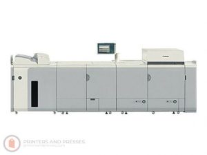 Canon imagePRESS C7010VP Official Image