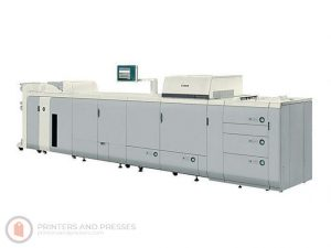 Canon imagePRESS C7010VPS Official Image