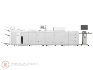 Canon imagePRESS C7011VPS Official Image