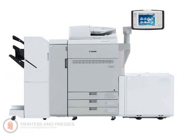 Canon imagePRESS C710 Official Image