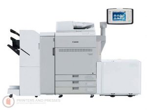 Canon imagePRESS C710CA Official Image