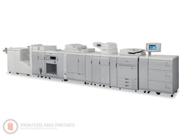 Canon imagePRESS C800 Official Image