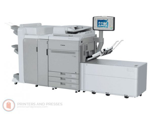 Canon imagePRESS C810 Official Image