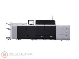 Canon imagePRESS C9010VP Official Image