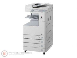 Canon imageRUNNER 2525 Official Image