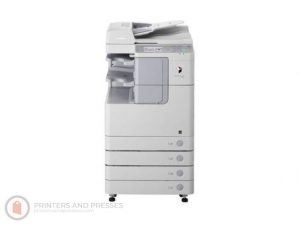 Canon imageRUNNER 2530 Official Image