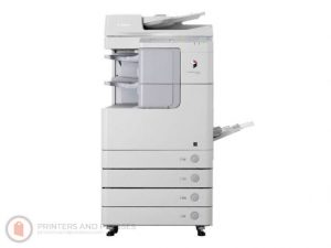 Canon imageRUNNER 2535 Official Image