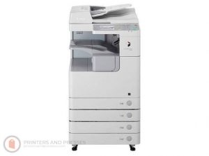 Canon imageRUNNER 2545 Official Image