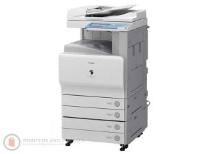 Canon imageRUNNER 3025 Official Image