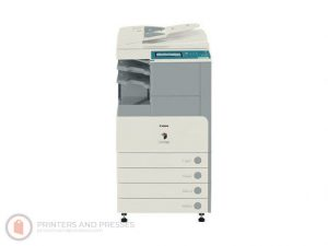 Canon imageRUNNER 3030 Official Image