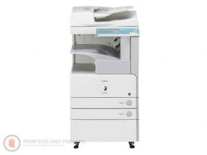 Canon imageRUNNER 3035 Official Image