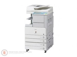 Canon imageRUNNER 3225 Official Image