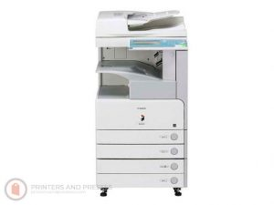 Canon imageRUNNER 3235 Official Image