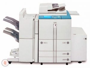 Canon imageRUNNER 5020 Official Image