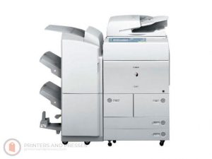 Canon imageRUNNER 5050 Official Image